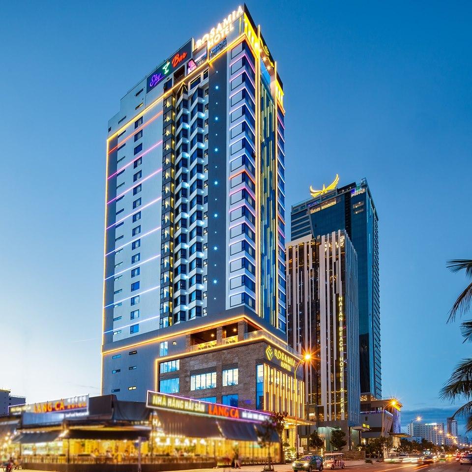 www.123nhanh.com: Top 5 khách sạn có dịch vụ phòng hội nghị cao cấp nhất