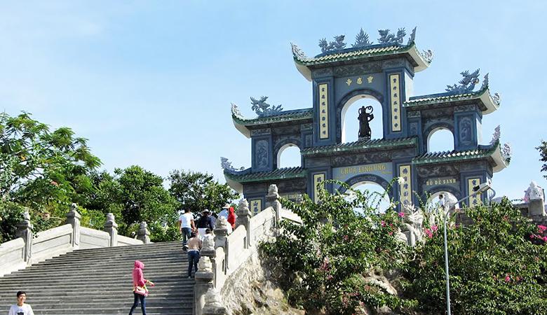 Top 10 địa điểm du lịch Đà Nẵng nhất định bạn phải đi - (Phần 2)