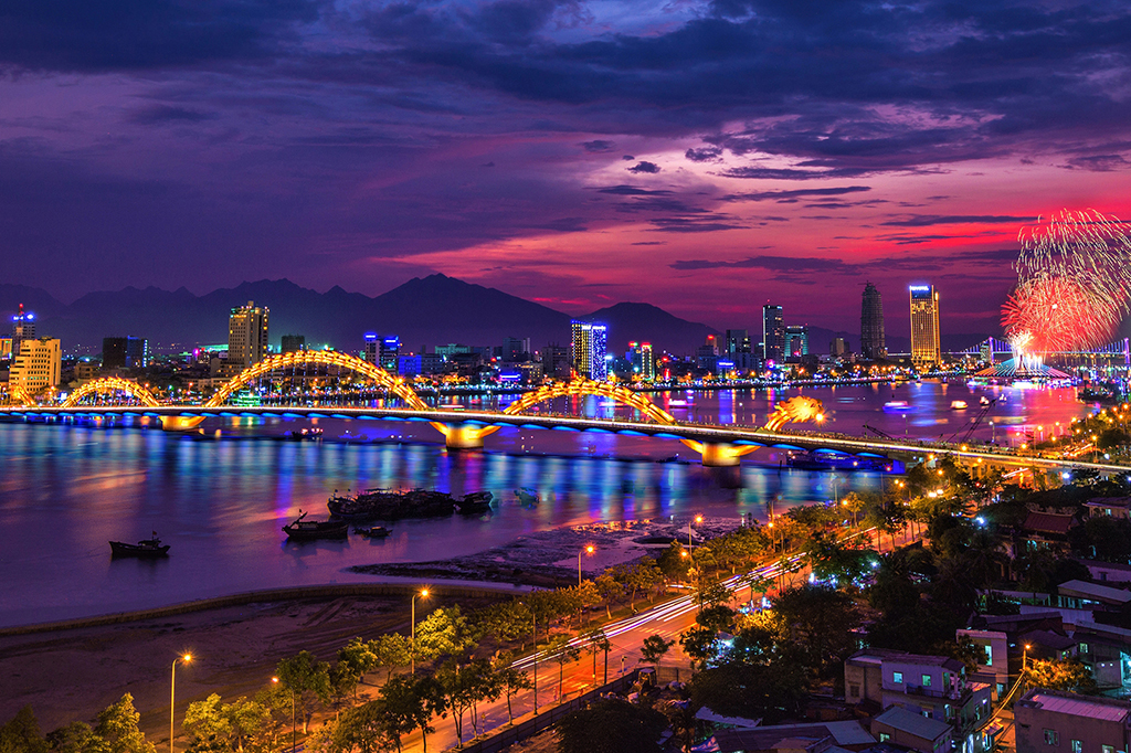 Danang Sightseeing