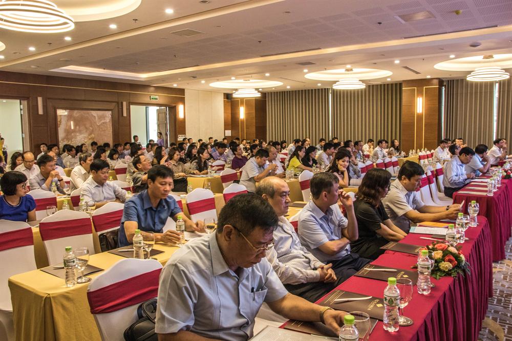 Top 5 khách sạn có dịch vụ phòng hội nghị cao cấp nhất Đà Nẵng