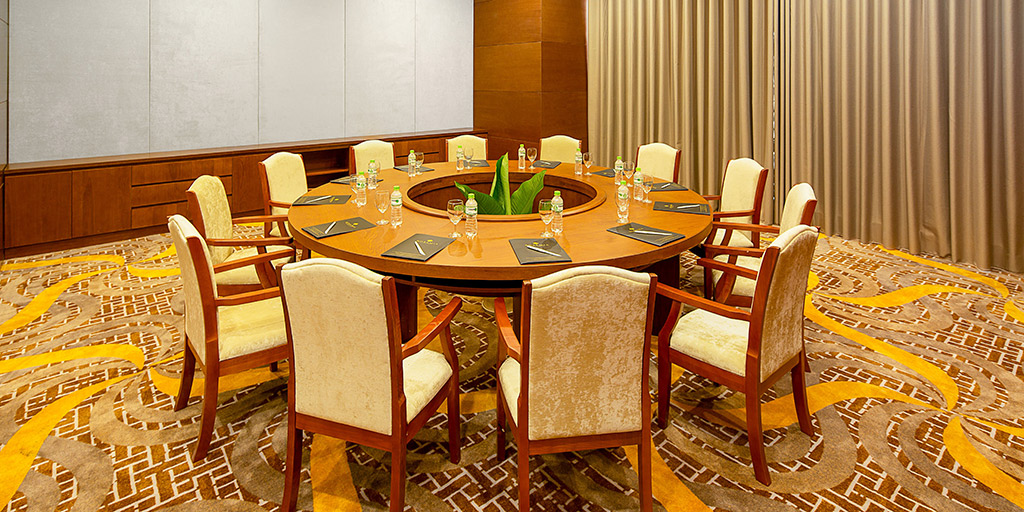 Rosella Meeting Room